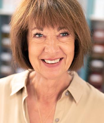 Jutta Weckerle-Seeberger - Geschäftsführerin