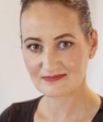 Katja Buschinski - Kundenservice