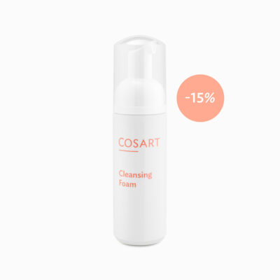 Cleansing Foam -15%