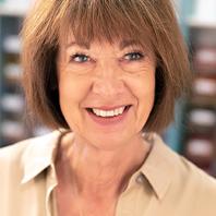 Jutta Weckerle-Seeberger