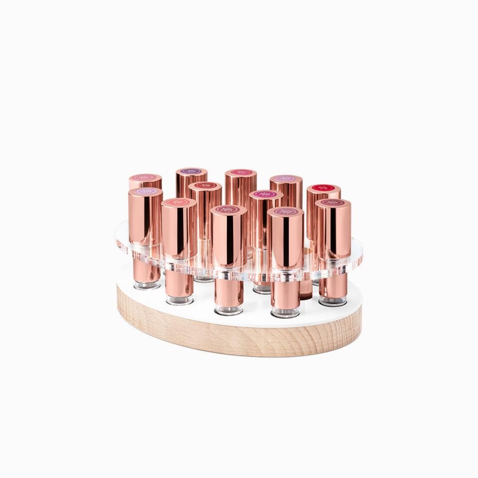 Lipstick Elegance Start-Set 02