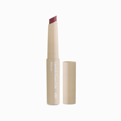 Lipstick Green Life Maron_1