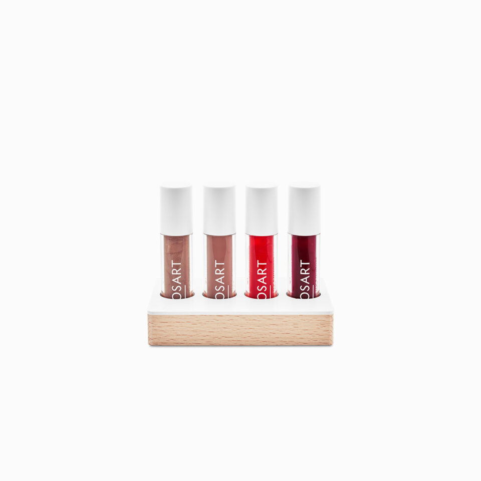 Luxury Lipgloss Start-Set 01