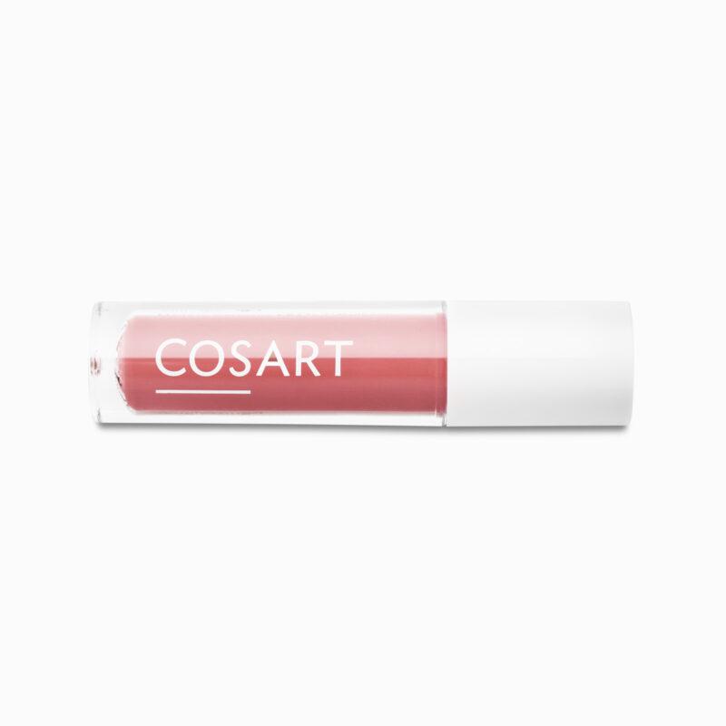 Luxury Lipgloss 817 Coral-Blush matt