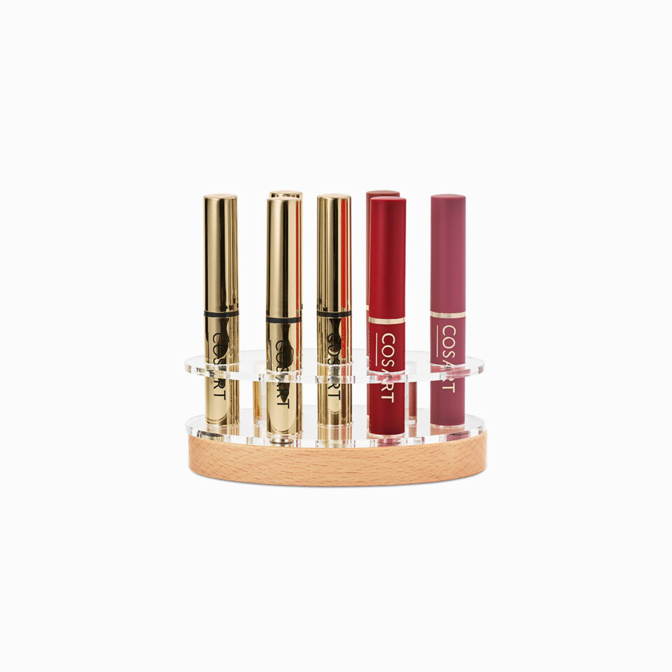 Luxury Lipstick Start-Set 01