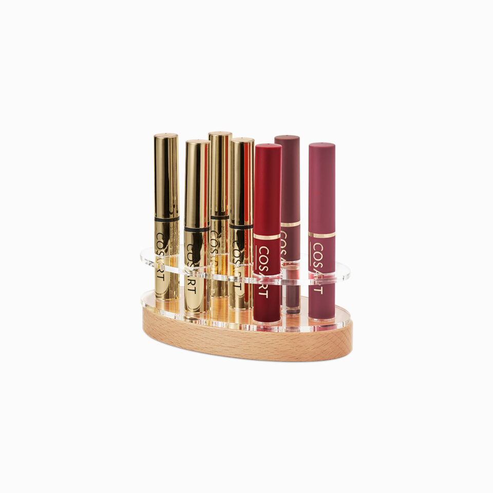 Luxury Lipstick Start-Set 02