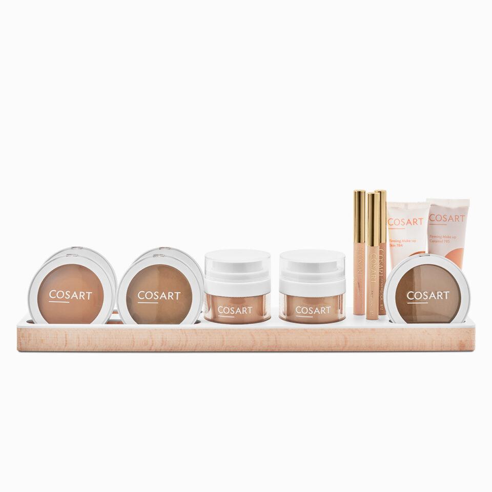 Make-up Start-Set 01