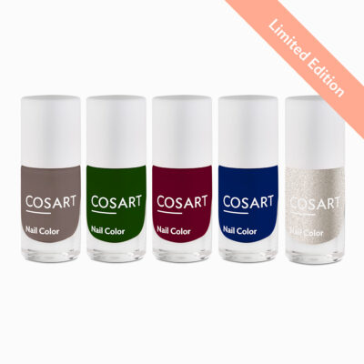 Nail Color 20+free Limited Edition
