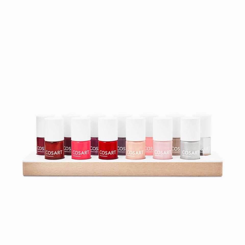 Nail Color Start-Set 01