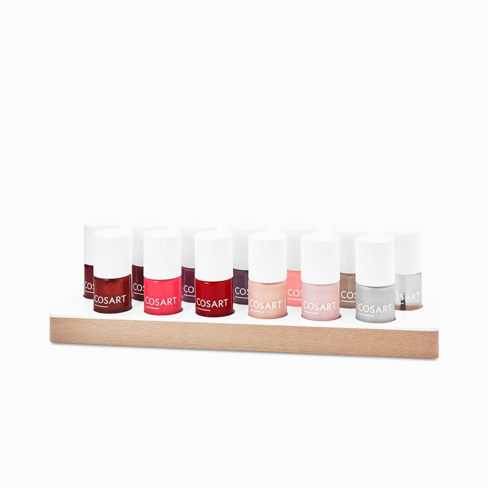 Nail Color Start-Set 02