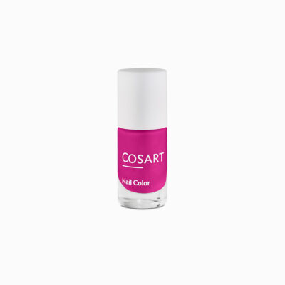Nail Color Candy-Pink glaenzend