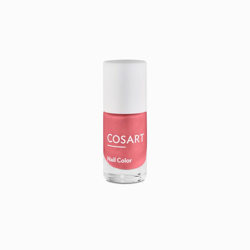 Nail Color Coral Blush glaenzend