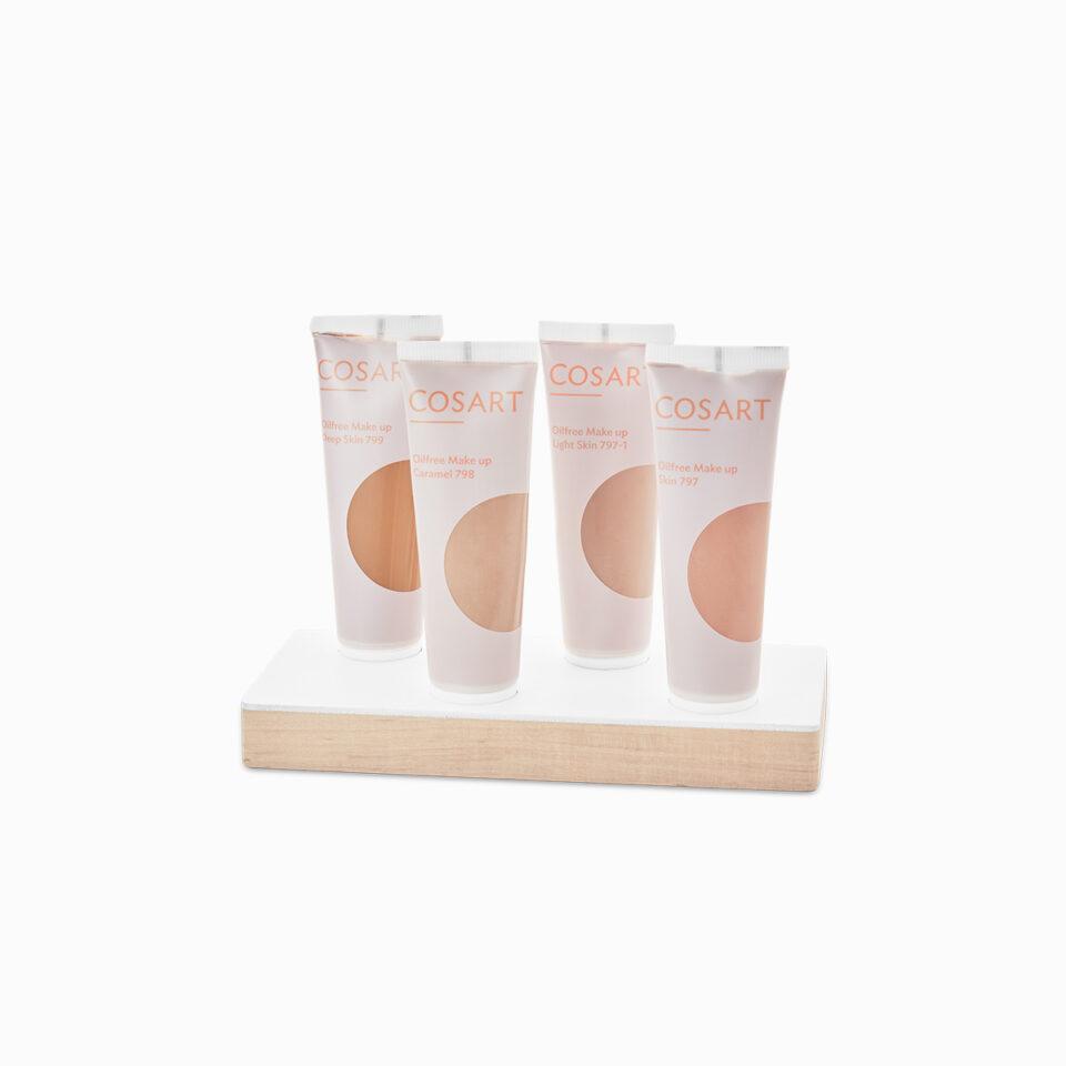 Oilfree Make-up Start-Set 02